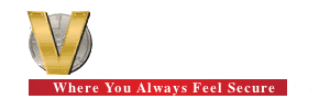 Vault Self Self Storage Logo